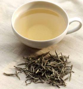 tè-bianco